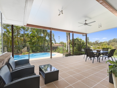 7 Glendale Place Helensvale, QLD 4212
