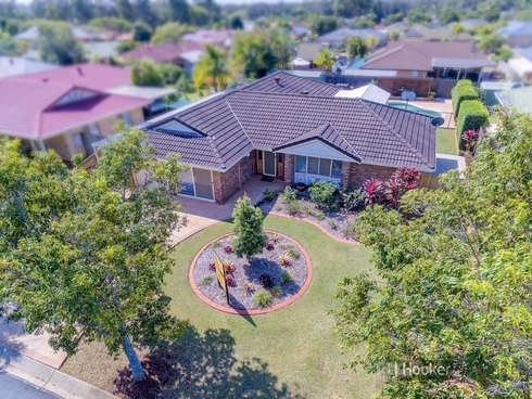8 Ryan Court Victoria Point, QLD 4165