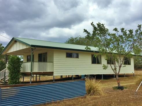 88 Ivory Street Wondai, QLD 4606