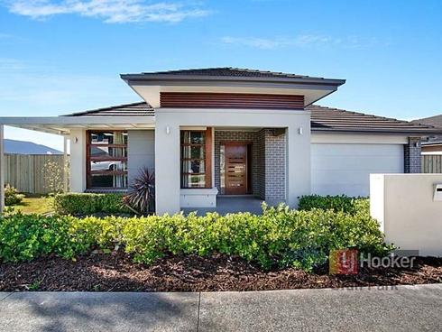 21 Bond Street Oran Park, NSW 2570