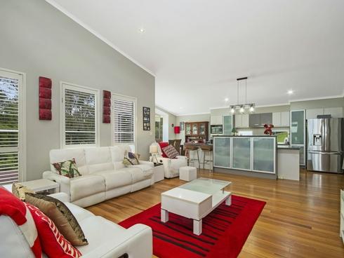 3 Kurrajong Place Caniaba, NSW 2480