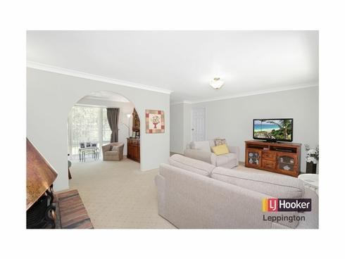 24 Mark Road Rossmore, NSW 2557