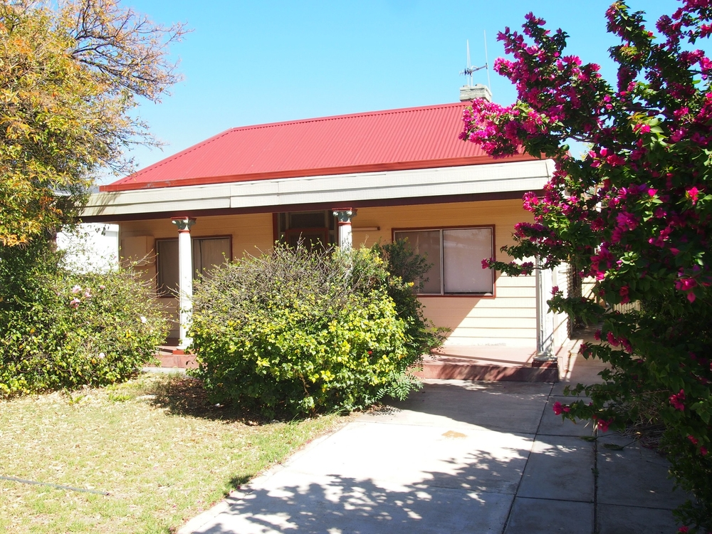 418 Chapple Street Broken Hill, NSW 2880