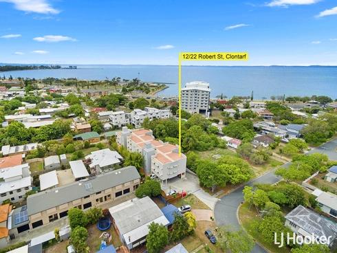 12/22 Robert Street Clontarf, QLD 4019
