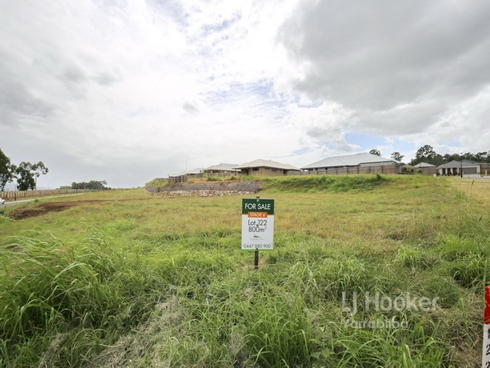 Lot 122/ Annabelle Way Gleneagle, QLD 4285