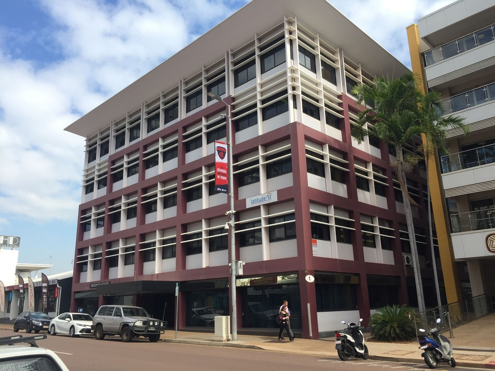 3rd Flr Ten 2/43 Mitchell Street Darwin City, NT 0800