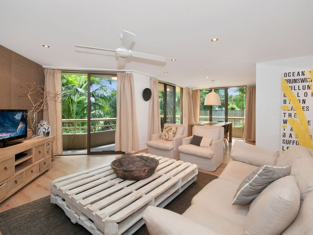 2/110 Lighthouse Road Holiday Accomodation - Byron Bay, NSW 2481