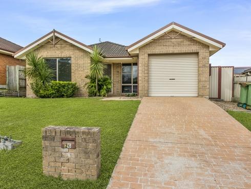 26 Barragoola Road Blue Haven, NSW 2262