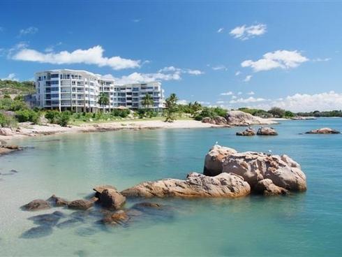 Apartment 6/2B Horseshoe Bay Road Bowen, QLD 4805