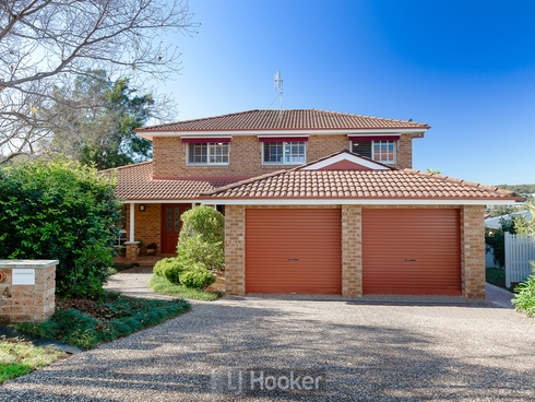 4 Honister Close Lakelands, NSW 2282