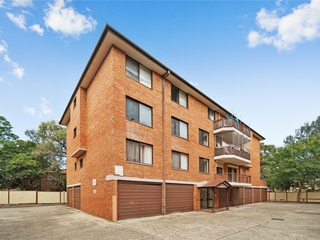 14/4 - 11 Equity Place Canley Vale , NSW, 2166