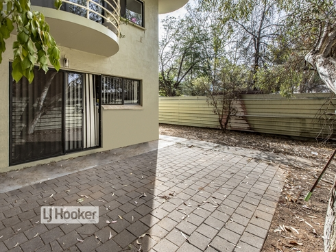 15/11 Undoolya Road East Side, NT 0870