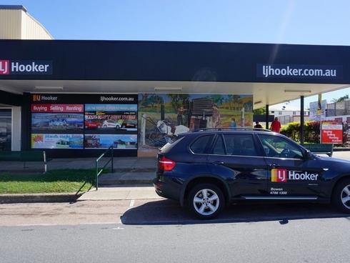36 Powell Street Bowen, QLD 4805