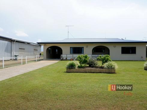 36 Jack Evans Drive Silky Oak, QLD 4854