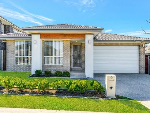 6 Holden Drive Oran Park, NSW 2570