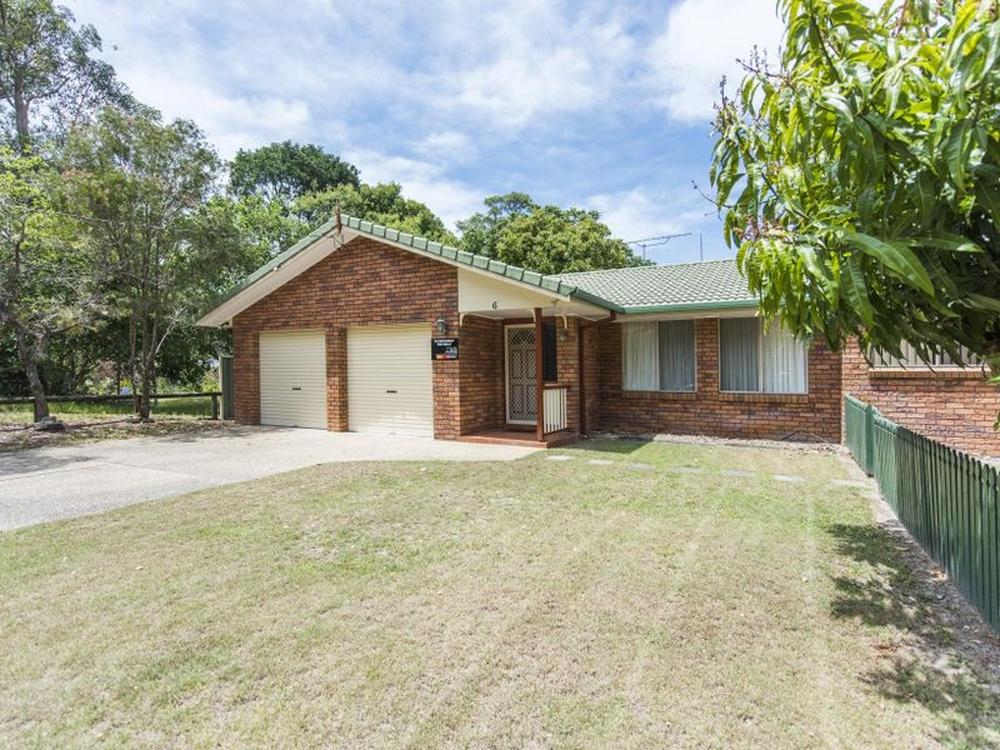 6 Vere Street Iluka, NSW 2466