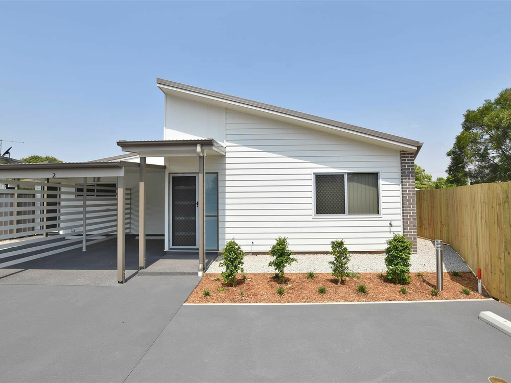 Unit 2/7 Paul Street Kallangur, QLD 4503
