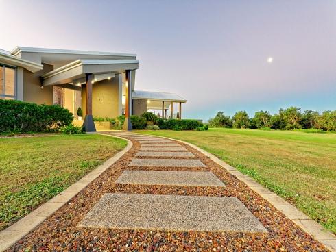 84 Booloongie Road Gooburrum, QLD 4670