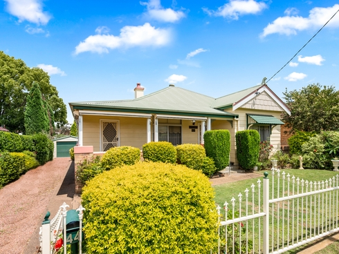 44 Melbee Street Rutherford, NSW 2320