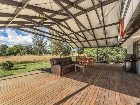 107 Fielding Rd Vernor, QLD 4306