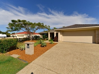 17 Laurel Oak Drive Robina , QLD, 4226