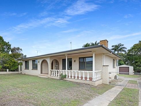 33 Newitt Drive Bundaberg South, QLD 4670