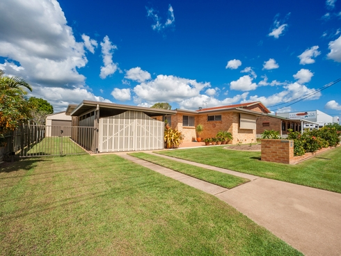 88 Takalvan Street Svensson Heights, QLD 4670
