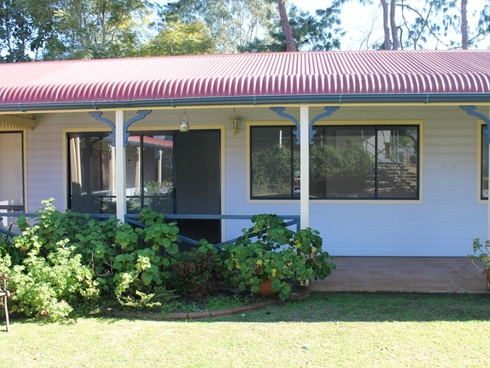 Suite 4/10476 New England Highway Highfields, QLD 4352