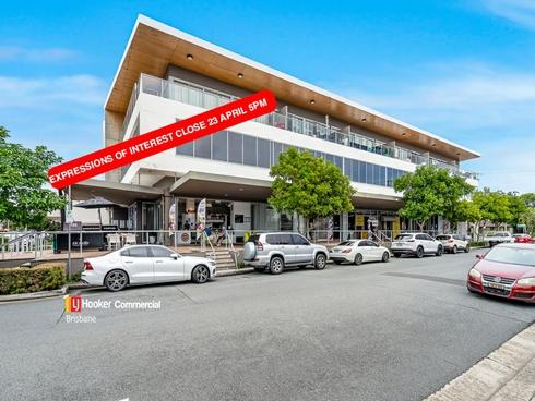 102/14 Bruce Avenue Paradise Point, QLD 4216