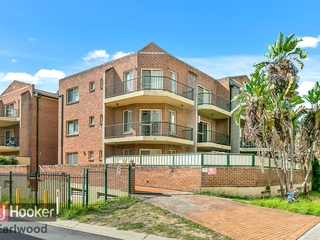 6/33-39 Wilga Street Burwood , NSW, 2134