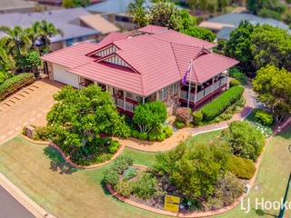 1 Cazna Court Redland Bay , QLD, 4165