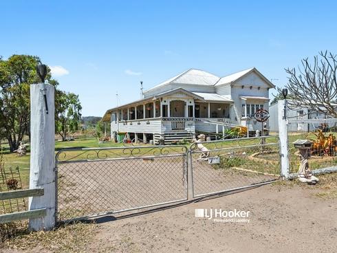 38 Laidley-Plainland Rd Plainland, QLD 4341