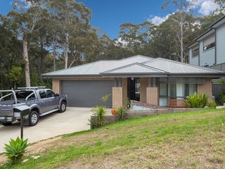 31 Carramar Drive Lilli Pilli, NSW 2536