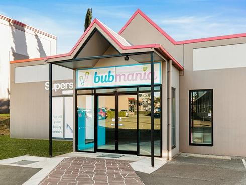 Tenancy 5/663 Ruthven Street South Toowoomba, QLD 4350
