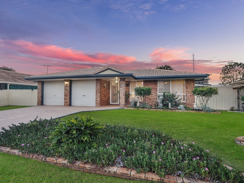 4 Parklands Circuit Boondall, QLD 4034
