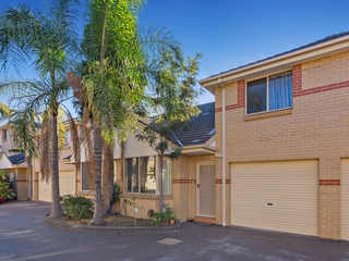 8/65-71 Underwood Road Homebush , NSW, 2140