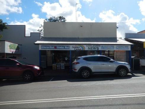 15 Elizabeth Street Kenilworth, QLD 4574
