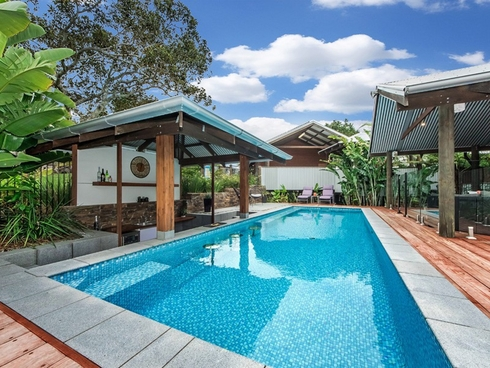 Lot 2/2 Stockyard Court Tallebudgera, QLD 4228