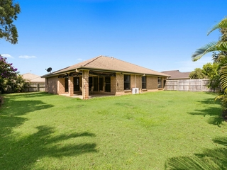 21 Macdonald Avenue Upper Coomera , QLD, 4209