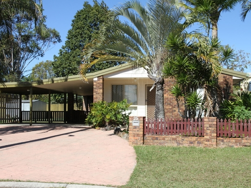 25 Pidgeon Drive Deception Bay, QLD 4508
