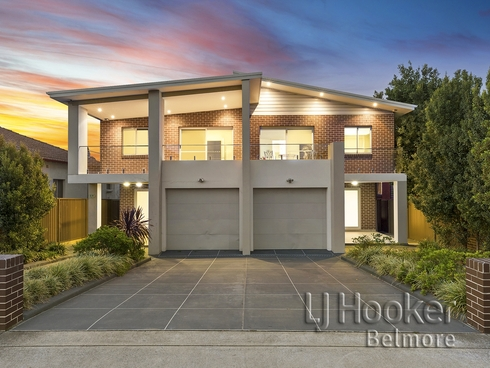 15 Yangoora Road Belmore, NSW 2192