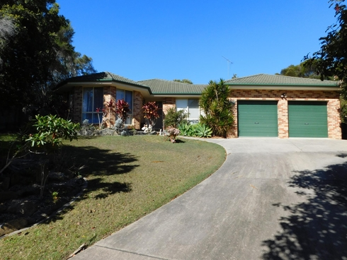 8 Doncaster Place Hyland Park, NSW 2448