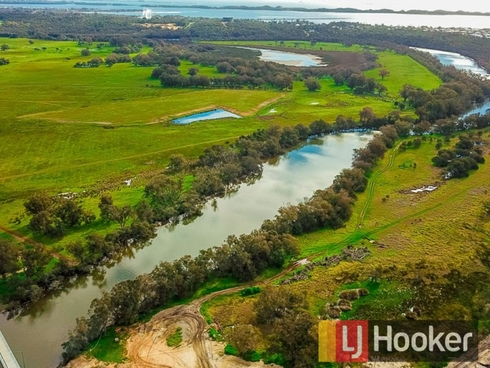 Lot 119/ Crake View Australind, WA 6233