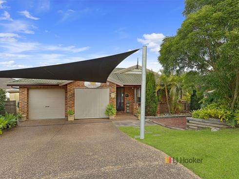 21 Belyando Crescent Blue Haven, NSW 2262