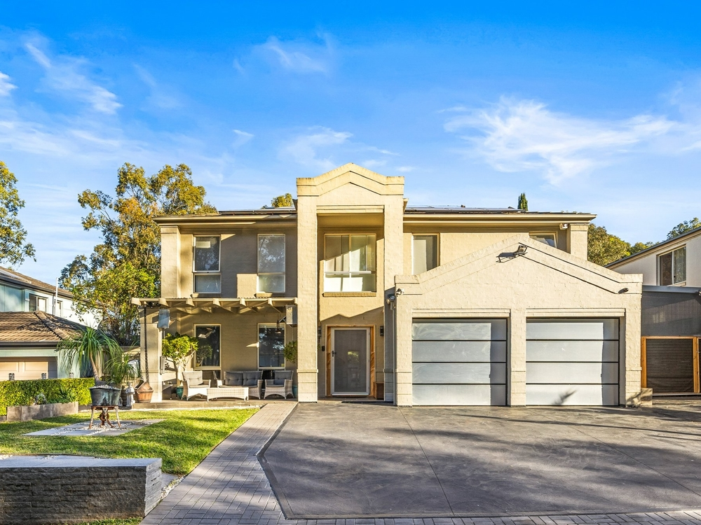 17 Norman May Drive Lidcombe, NSW 2141