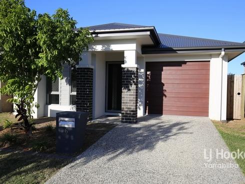 6 Leland Street Yarrabilba, QLD 4207