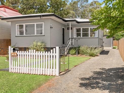 14A Grenier Street Toowoomba City, QLD 4350
