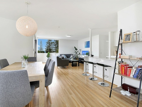 Apartment 8/1927 Gold Coast Highway Burleigh Heads, QLD 4220