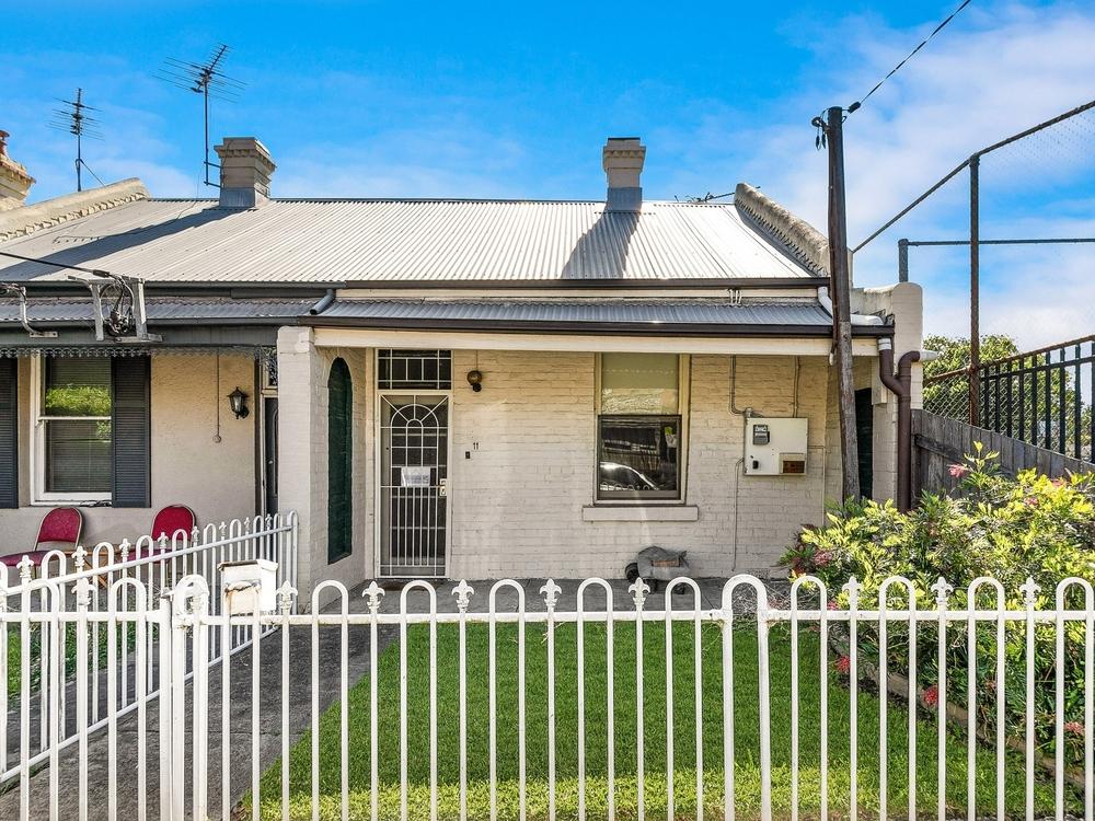 11 Stanley Street Burwood, NSW 2134