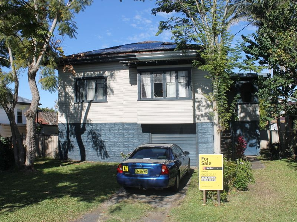 No. 85 Walker Street East Lismore, NSW 2480